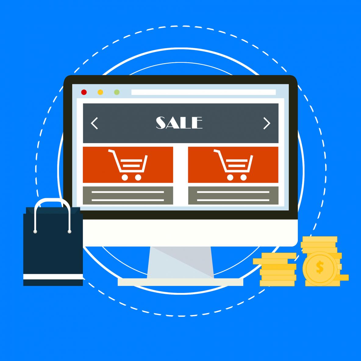 E-commerce live 2019