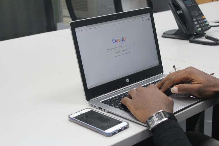 google lanceert keen